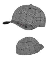 Flexfit Glen Check Cap
