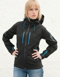 Women`s Expedition Softshell